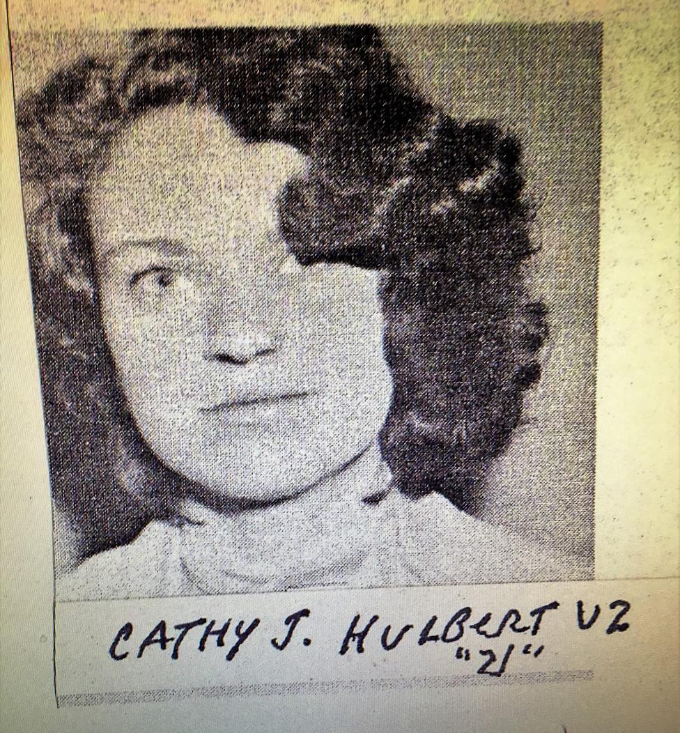 Cat Hulbert