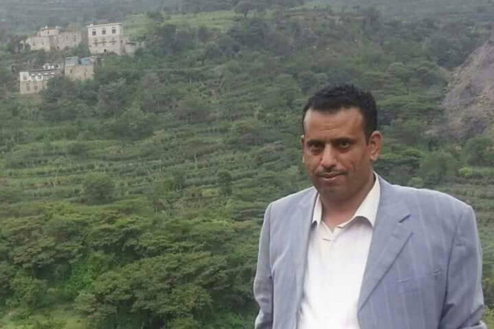 File photo Mohammed Mazahem