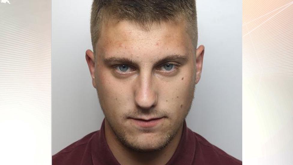 Gus Davies murder: Robert Field jailed for stabbing friend 325 times