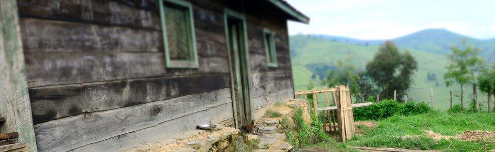 Land in Rwanda