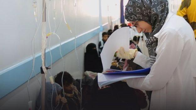 Як вчені навчилися передбачати розповсюдження холери