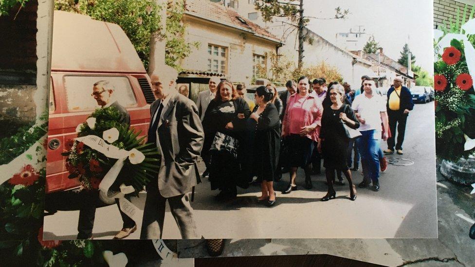 Proslava Tetkice Bibije