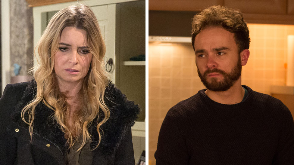 How traumatic soap storylines affect actors
