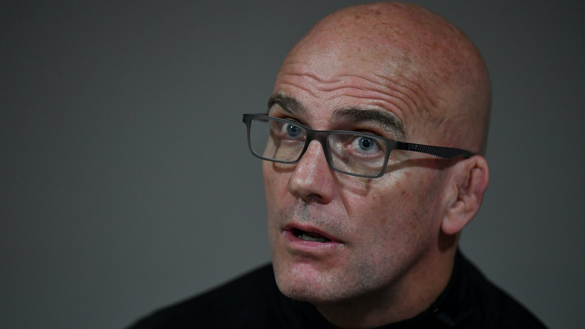 John Mitchell: England's new defence coach says commuting from South Africa is no issue