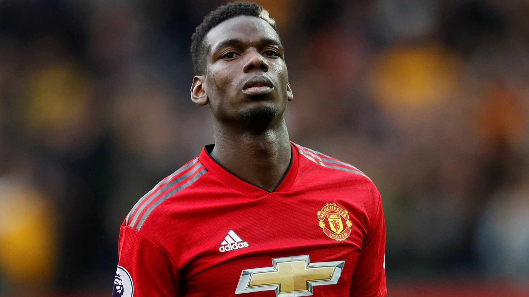 'No fallout, no problem' - but Pogba will not captain Man Utd again