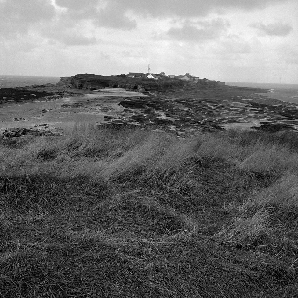 Hilbre from Middle Eye