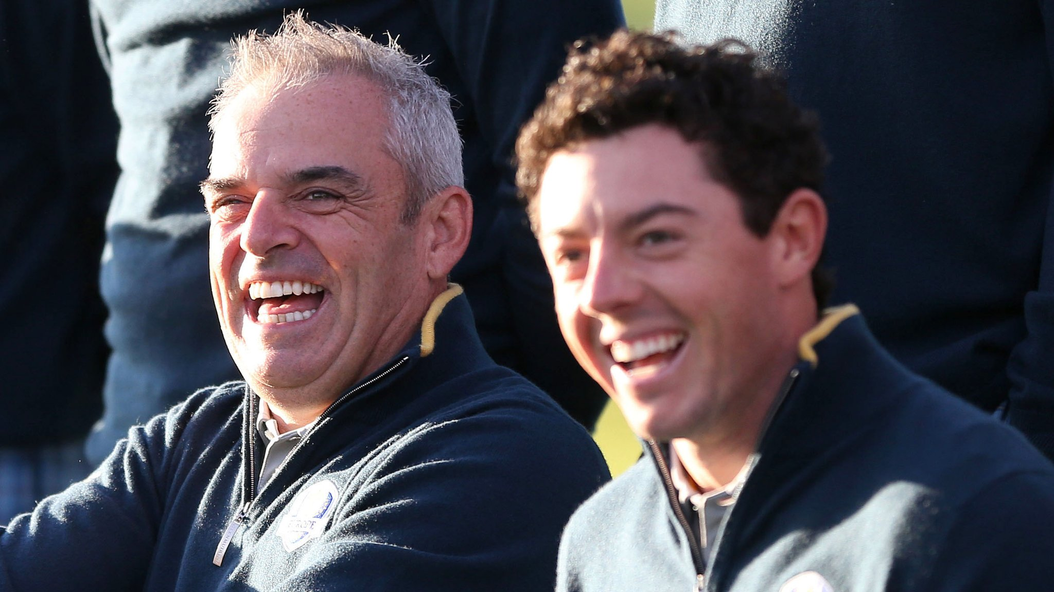 It's very disappointing' - McGinley baffled by McIlroy Tour plans