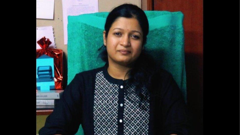 Ramya Miryala