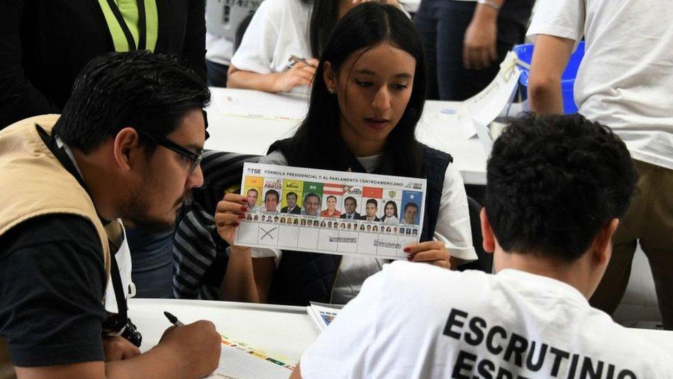 El Tribunal Supremo Electoral de Honduras asegura que no encontró ninguna evidencia de fraude en las actas sometidas a escrutinio especial