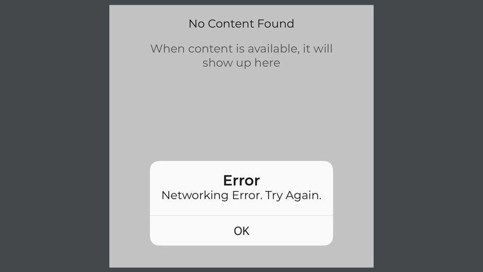 Bu sabah saatlerinde Amazon'un sunucu hizmetlerini sonlandırmasıyla Parler ekranlardan düştü