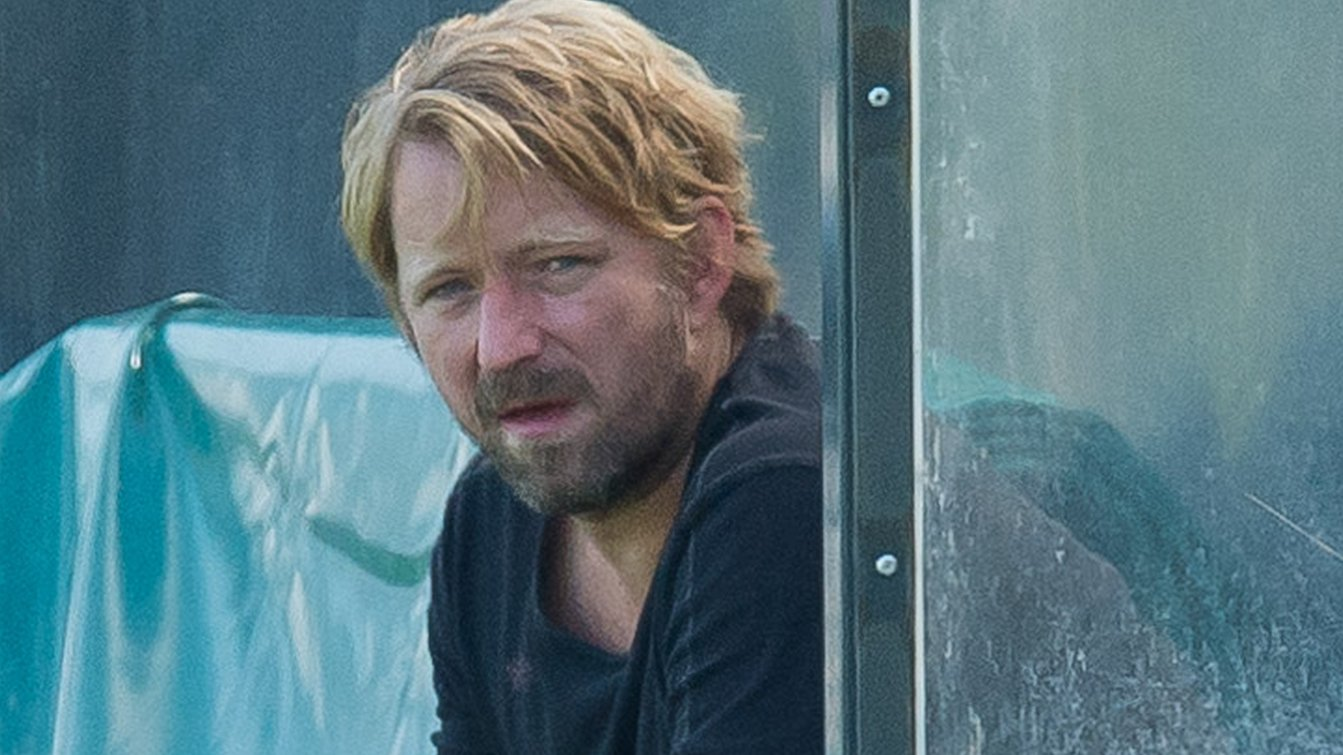 Sven Mislintat: Arsenal head of recruitment's future in doubt