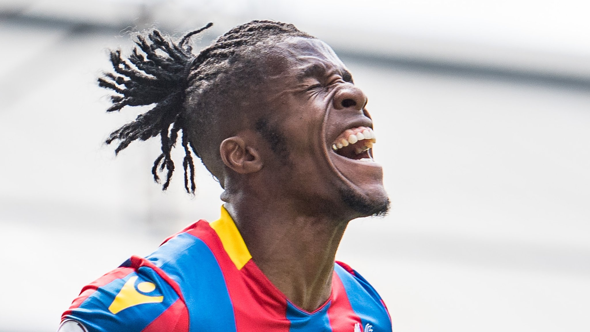 Wednesday's gossip - Palace to offer Zaha £120,000 a week