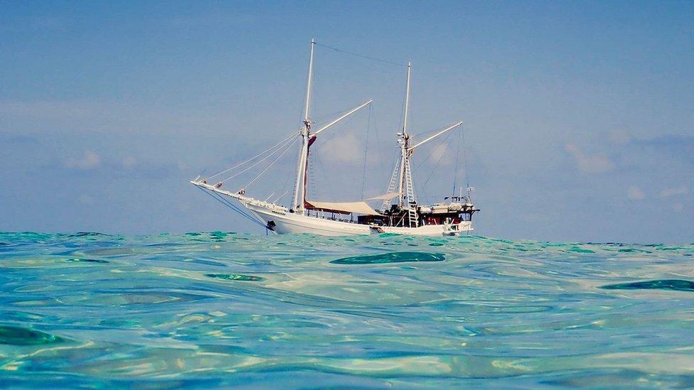 Los bugis son una sociedad marinera cuya influencia se ha extendido por Indonesia y el archipiélago malayo.