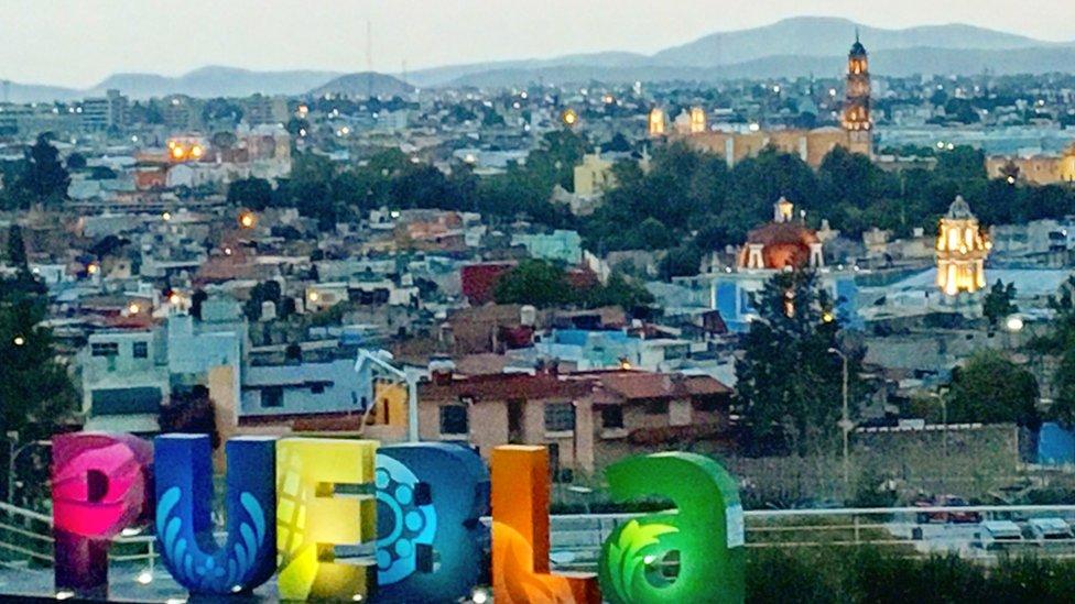 Puebla, de las ciudades más cool del 2018: Forbes