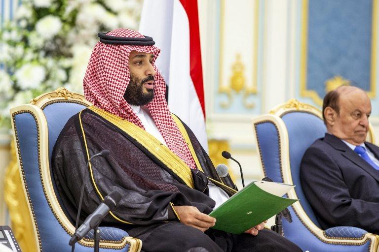 Suudi Arabistan Veliaht Prensi Selman