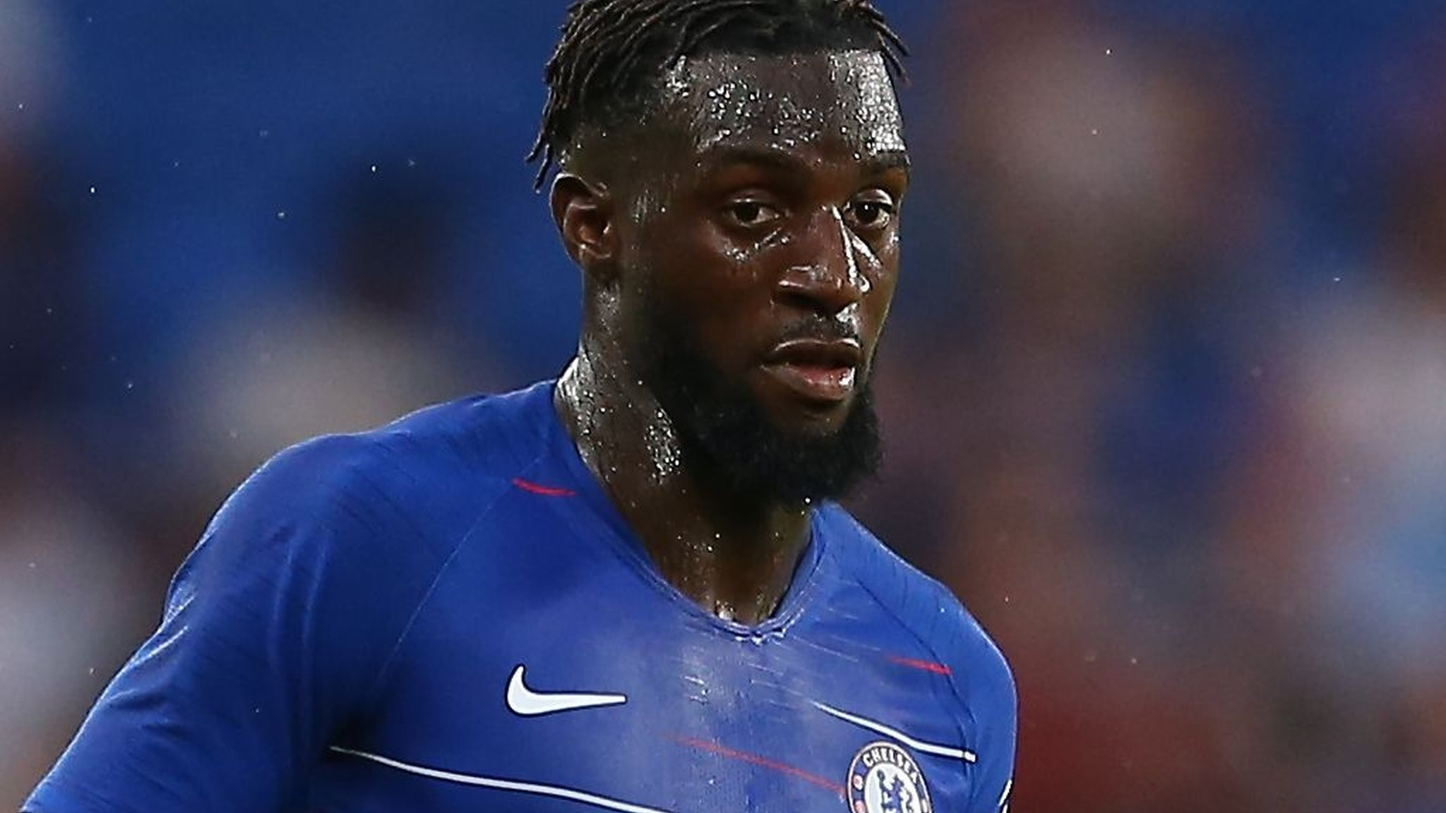 Chelsea midfielder Bakayoko joins Milan on loan