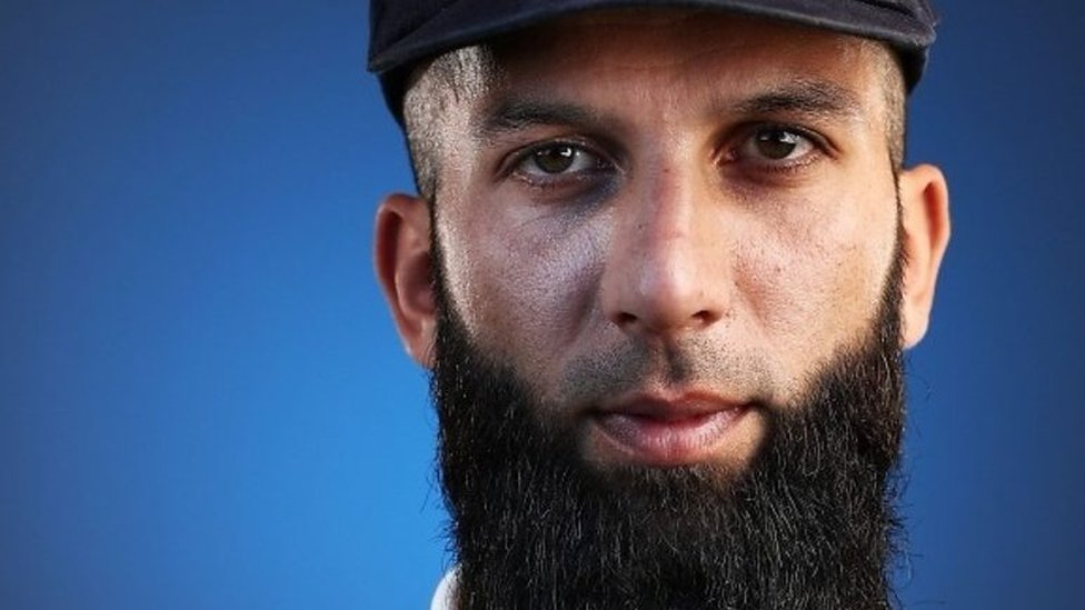Moeen Ali: Cricket intimidation needn't be offensive