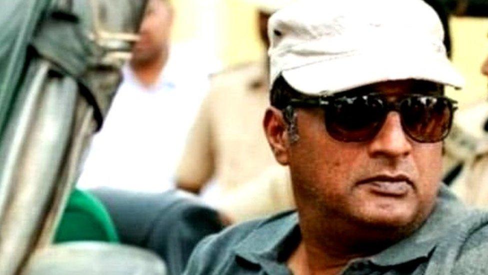 प्रकाश राजः इस देश में चुनाव धंधा बन चुका है