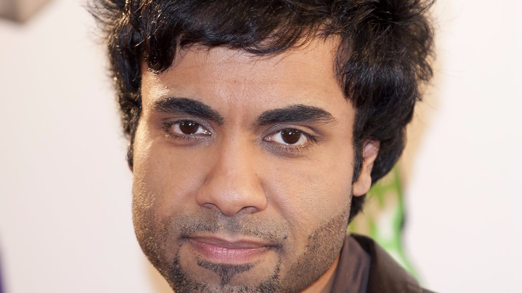 Paul Chowdhry on why everyone is fair game for comedians
