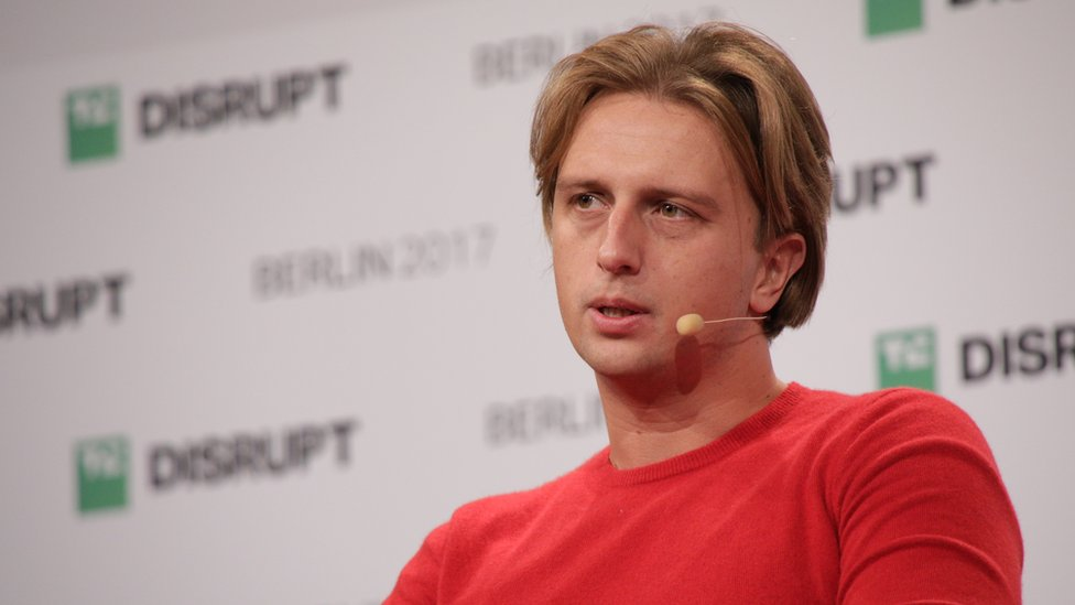 Revolut whistleblower had concerns over CEO conduct and compliance