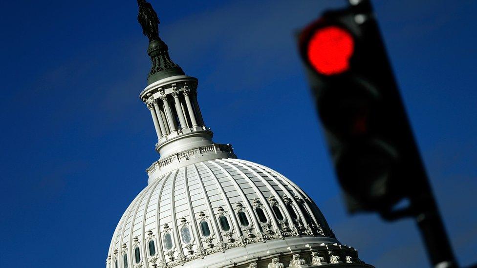 有分析認為,11月的美國中期選舉是美國股市下跌的其中一個原因。