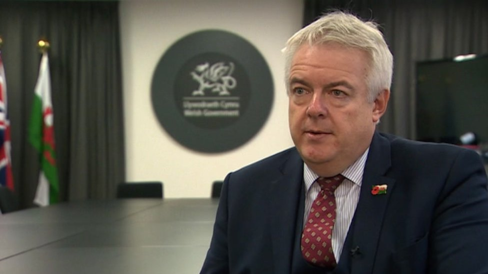 Carwyn Jones says it is time to end uncertainty over the scheme