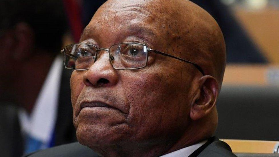 Džejkob Zuma