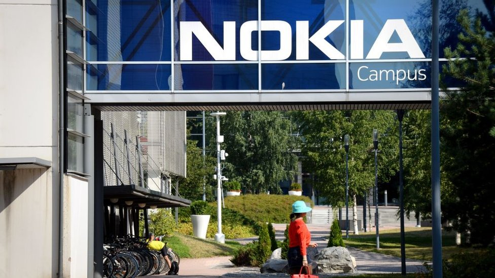 Nokia Campues