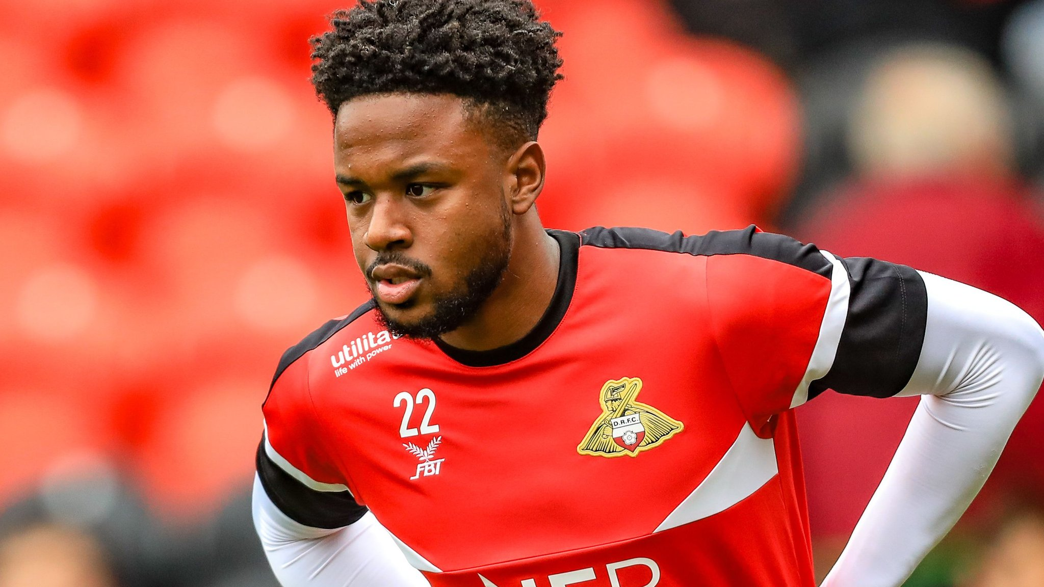 Jermaine Anderson: Bradford City sign Peterborough midfielder
