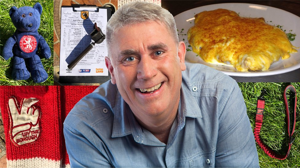 Life in five: Voice of the Boro Ali Brownlee remembered