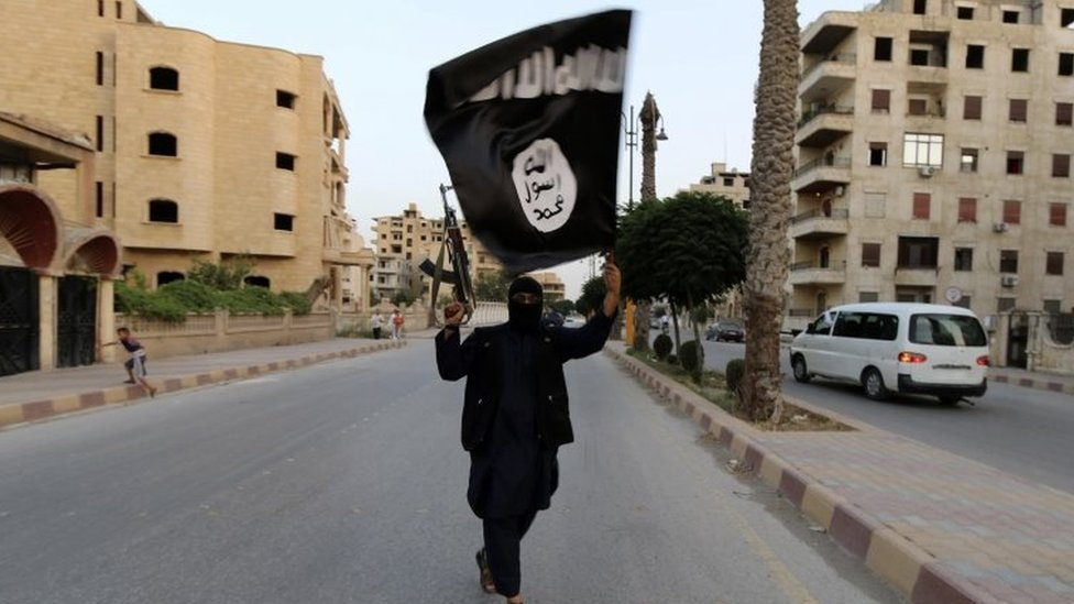 Islamic State group: Could it rebound from caliphate defeat?