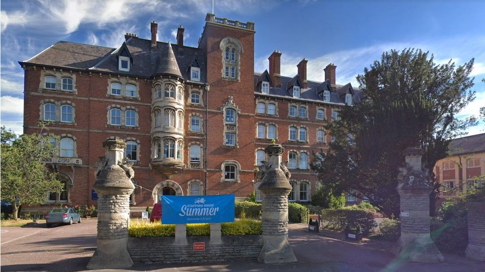 Malvern St James Girls' School taught wrong exam book