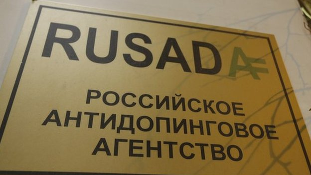 Russian Anti-Doping Agency remains compliant despite missing World Anti-Doping Agency deadline