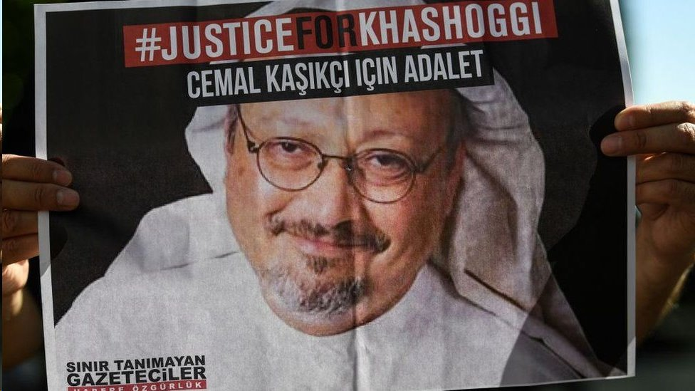 ترفض السعودية مزاعم بأن ولي عهدها أمر بقتل جمال خاشقجي