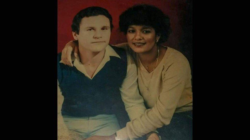Los padres de Lenny
