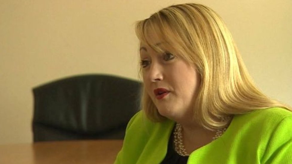 Finance minister Rebecca Evans announced the plan, which contrasts with that in England
