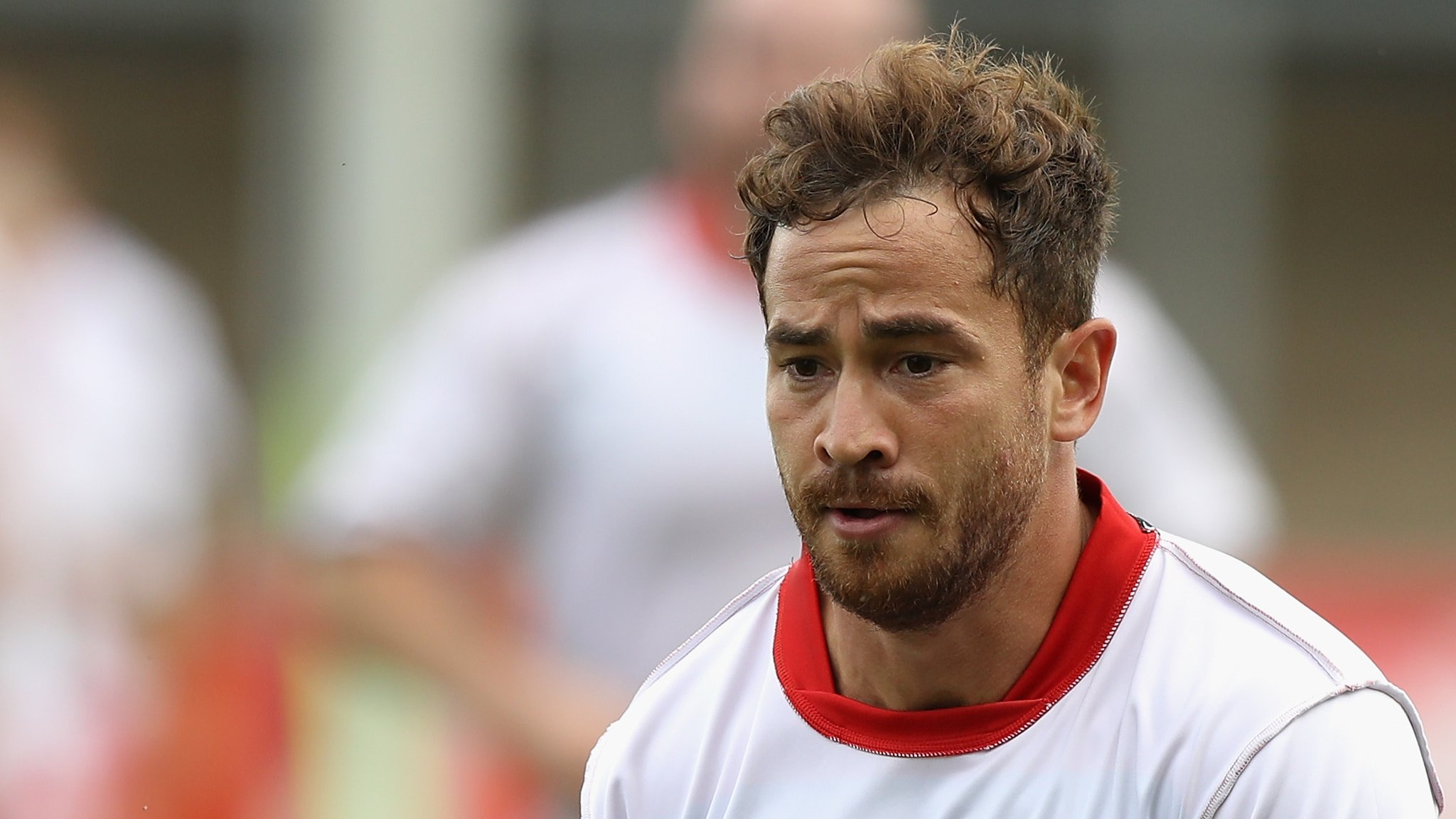 Danny Cipriani: Gloucester fly-half left out of squad for Ulster friendly