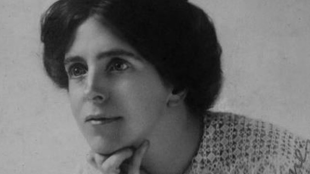 Imprisoned suffragette letter discovered