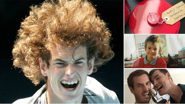 Quiz: How well do you know Andy Murray?