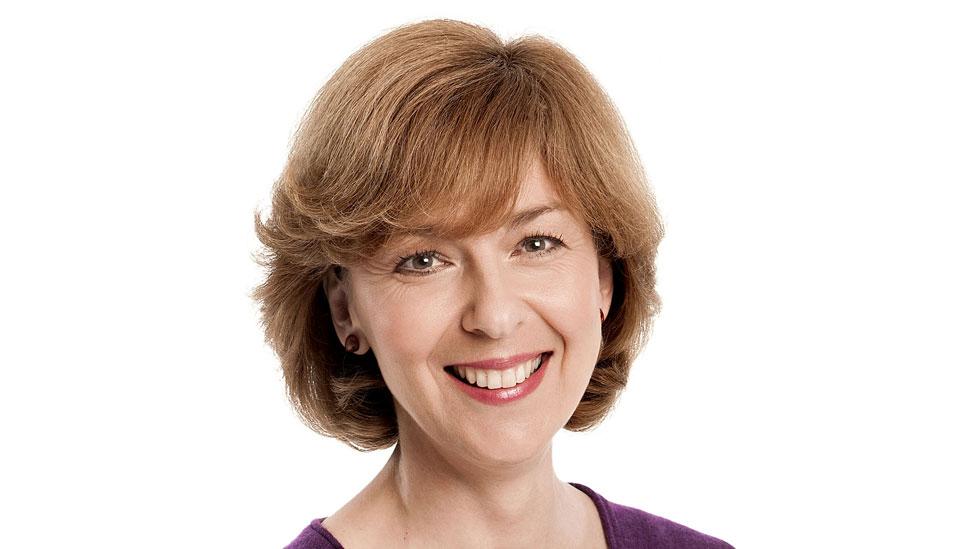 Lynn Bowles I M Leaving Radio 2 Says Travel Presenter Bbc News