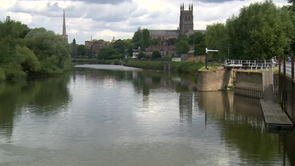New £20m fish pass scheme set for River Severn