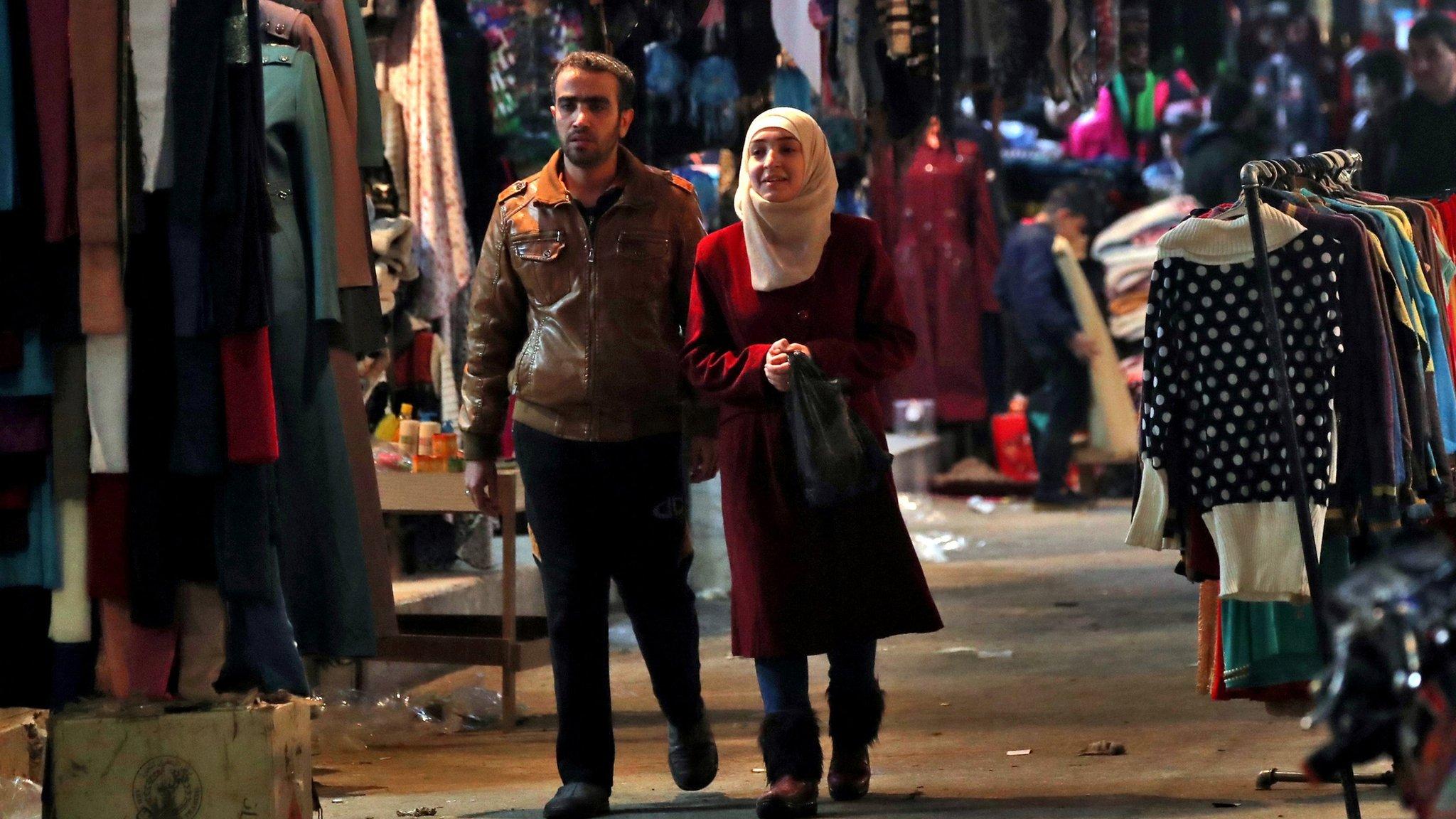 У Сирії придумали, як боротися з розлученнями