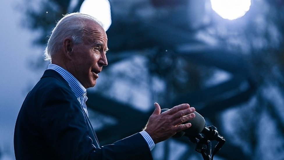 Joe Biden heads to Florida for 2 campaign stops on Thursday
