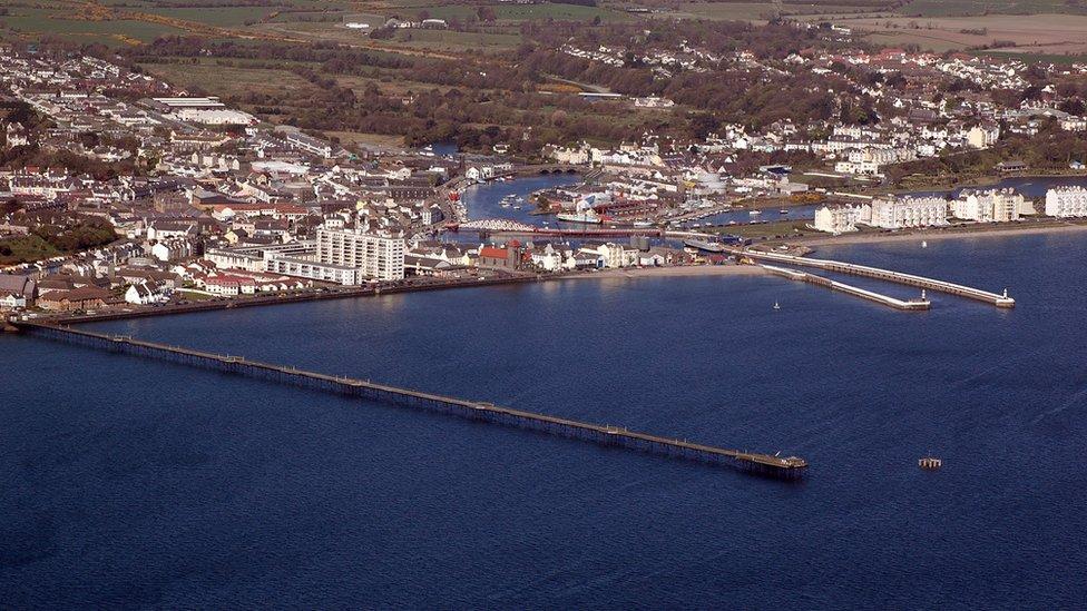 Man jailed for crossing Irish Sea on jet ski to visit girlfriend