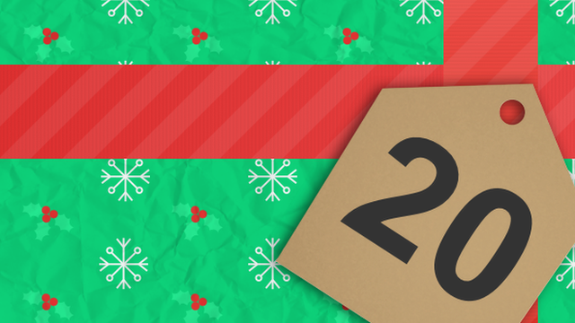 BBC Sport advent calendar: 20 December