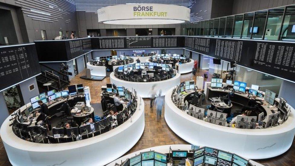 Deutsche Boerse