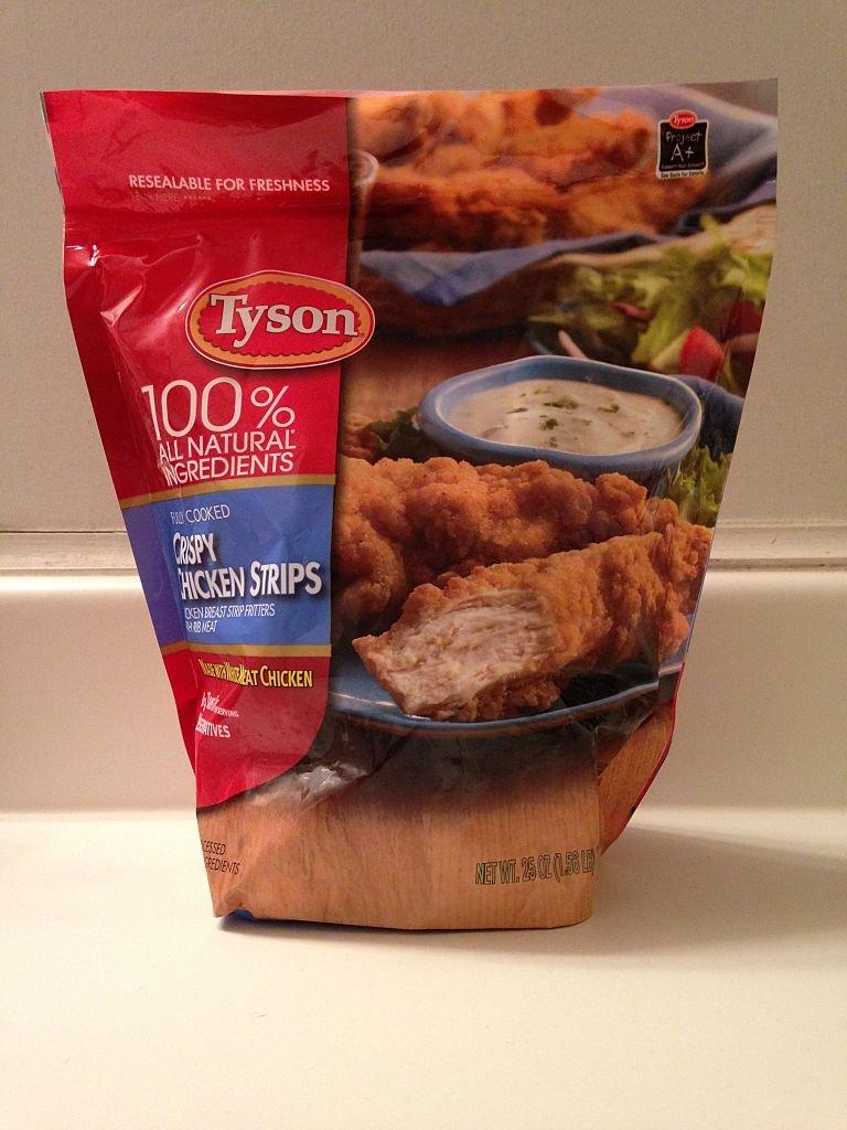 Tyson Foods es el segundo procesador de carnes en el mundo y también se ha visto afectado por la guerra comercial iniciada por EE.UU.