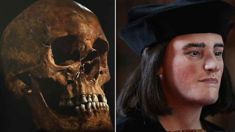 Richard III find historian John Ashdown-Hill dies