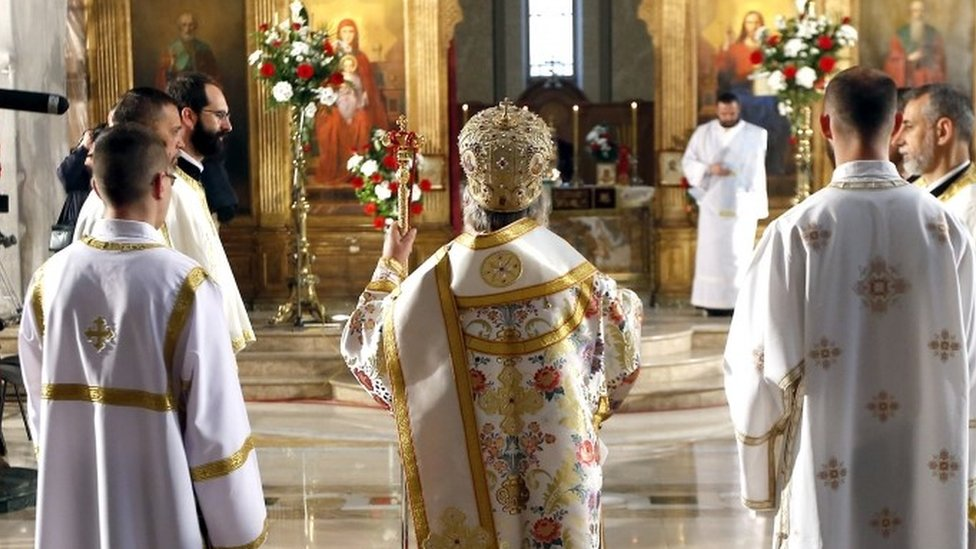Uskrs u Bosni i Hercegovini