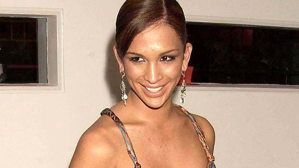 Mexican shemale pics Miriam Rivera Reality Tv S First Trans Star Found Dead At 38 Bbc News